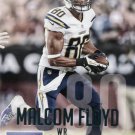 2015 Prestige Football Card #177 Malcolm Floyd