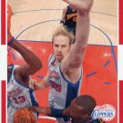 2007 Fleer Basketball Card #145 Chris Kaman