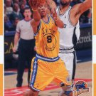 2007 Fleer Basketball Card #147 Monta Ellis