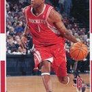 2007 Fleer Basketball Card #168 Tracy McGrady