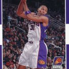 2007 Fleer Basketball Card #189 Shawn Marion