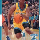 2007 Fleer Basketball Card #136 Chris Paul