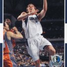2007 Fleer Basketball Card #198 Dirk Nowitzki