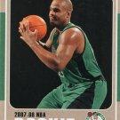 2007 Fleer Basketball Card #210 Glen Davis