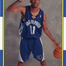 2007 Fleer Basketball Card 86/87 Rookies #138 Mike Conley