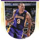 2011 Hoops Basketball Card #96 Matt Barnes