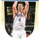 2011 Hoops Basketball Card #169 Nick Collison