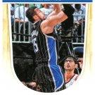 2011 Hoops Basketball Card #182 Hedo Turkoglu