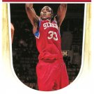 2011 Hoops Basketball Card #183 Craig Brackins