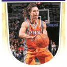 2011 Hoops Basketball Card #196 Steve Nash
