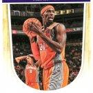 2011 Hoops Basketball Card #197 Hakim Warrick