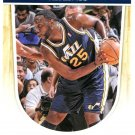 2011 Hoops Basketball Card #236 Al Jefferson