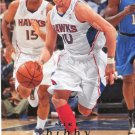 2008 Upper Deck Basketball Card #1 Mike Biby