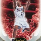 2008 Hot Prospects Basketball Card #59 Andre Miller