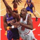 2008 Upper Deck Basketball Card #26 Luol Deng