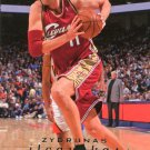 2008 Upper Deck Basketball Card #34 Zydrunas Ilgaukas