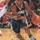 2008 Upper Deck Basketball Card #68 Jamaal Tinsley