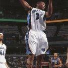 2008 Upper Deck Basketball Card #87 Javaris Crittenton