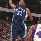 2008 Upper Deck Basketball Card #92 Rudy Gay