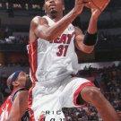 2008 Upper Deck Basketball Card #97 Ricky Davis