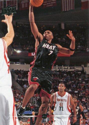 2008 Upper Deck Basketball Card #98 Shawn Marion