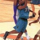 2008 Upper Deck Basketball Card #106 AL Jefferson