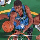 2008 Upper Deck Basketball Card #107 Corey Brewer