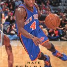 2008 Upper Deck Basketball Card #123 Nate Robinson