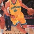 2008 Upper Deck Basketball Card #131 Peja Stojakovic
