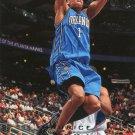 2008 Upper Deck Basketball Card #138 Maurice Evans