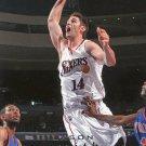2008 Upper Deck Basketball Card #142 Jason Smith