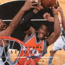 2008 Upper Deck Basketball Card #147 Amare Stoudemire