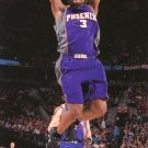 2008 Upper Deck Basketball Card #148 Boris Diaw