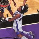 2008 Upper Deck Basketball Card #165 Mikki Moore