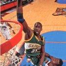 2008 Upper Deck Basketball Card #176 Jeff Green