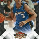 2009 Threads Basketball Card #25 Caron Butler