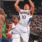 2009 Upper Deck Basketball Card #3 Mike Bibby