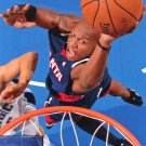 2009 Upper Deck Basketball Card #6 Maurice Williams