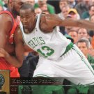 2009 Upper Deck Basketball Card #11 Kendrick Perkins