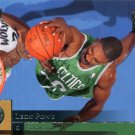 2009 Upper Deck Basketball Card #13 Leon Powe