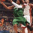2009 Upper Deck Basketball Card #17 Gerald Wallace
