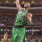2009 Upper Deck Basketball Card #7 Kevin Garnett
