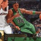 2009 Upper Deck Basketball Card #8 Paul Pierce