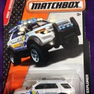 2015 Matchbox #76 Ford Explorer