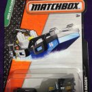 2015 Matchbox #80 Gator Raider
