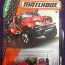 2015 Matchbox #89 Cliff Hanger