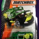 2015 Matchbox #108 MBX Prospector
