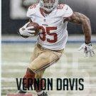 2015 Prestige Football Card #197 Vernon Davis