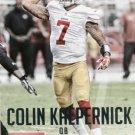 2015 Prestige Football Card #194 Colin Kapernick
