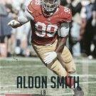 2015 Prestige Football Card #200 Aldon Smith